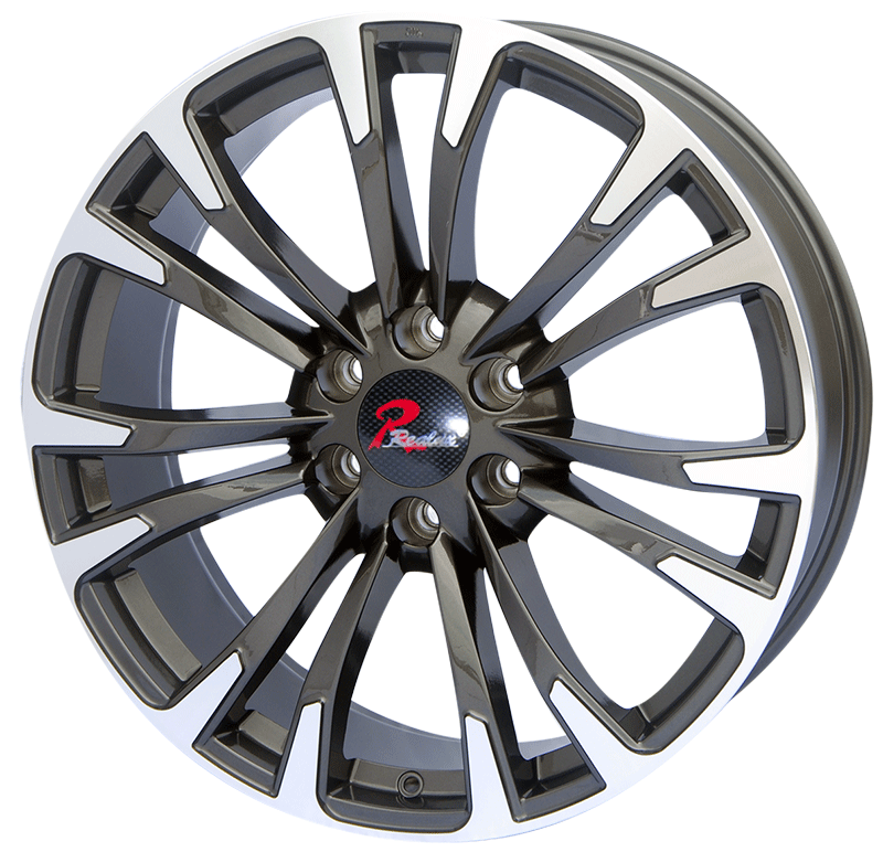 20 inch China JH0387 aluminum alloy wheel rim