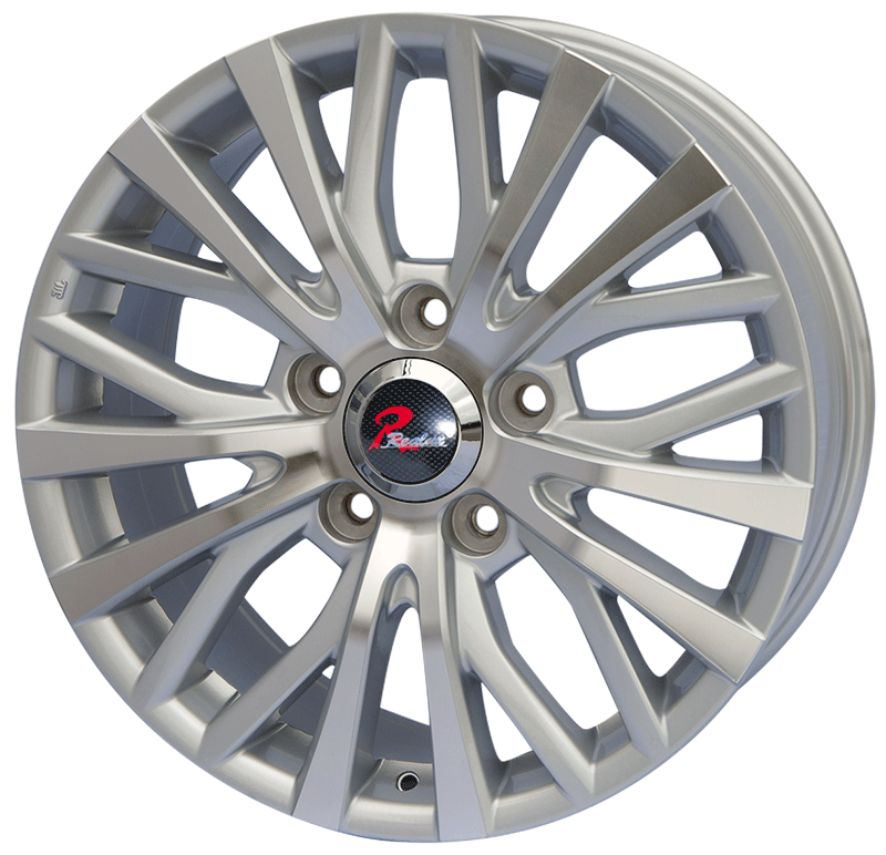 20 inch China JH0486 aluminum alloy wheel rim