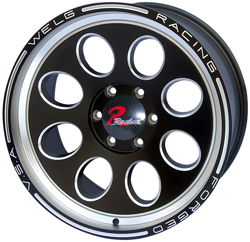 20 inch China JH0525 aluminum alloy wheel rim