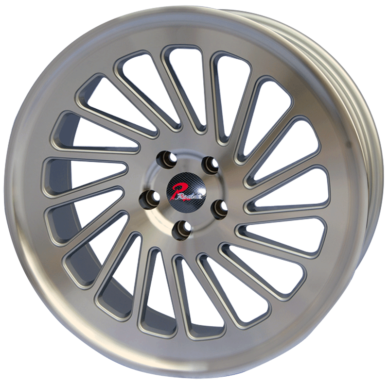 20 inch China JH4131 aluminum alloy wheel rim