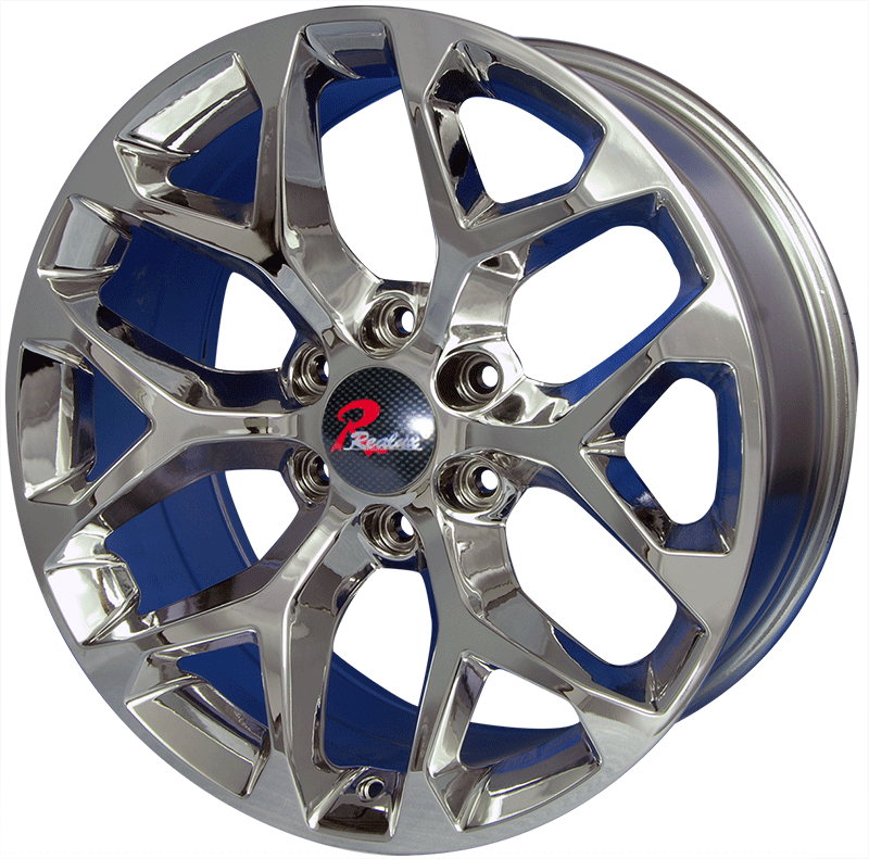 20 inch China JH4389 aluminum alloy wheel rim