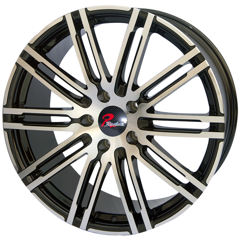 20 inch China JH6095 aluminum alloy wheel rim