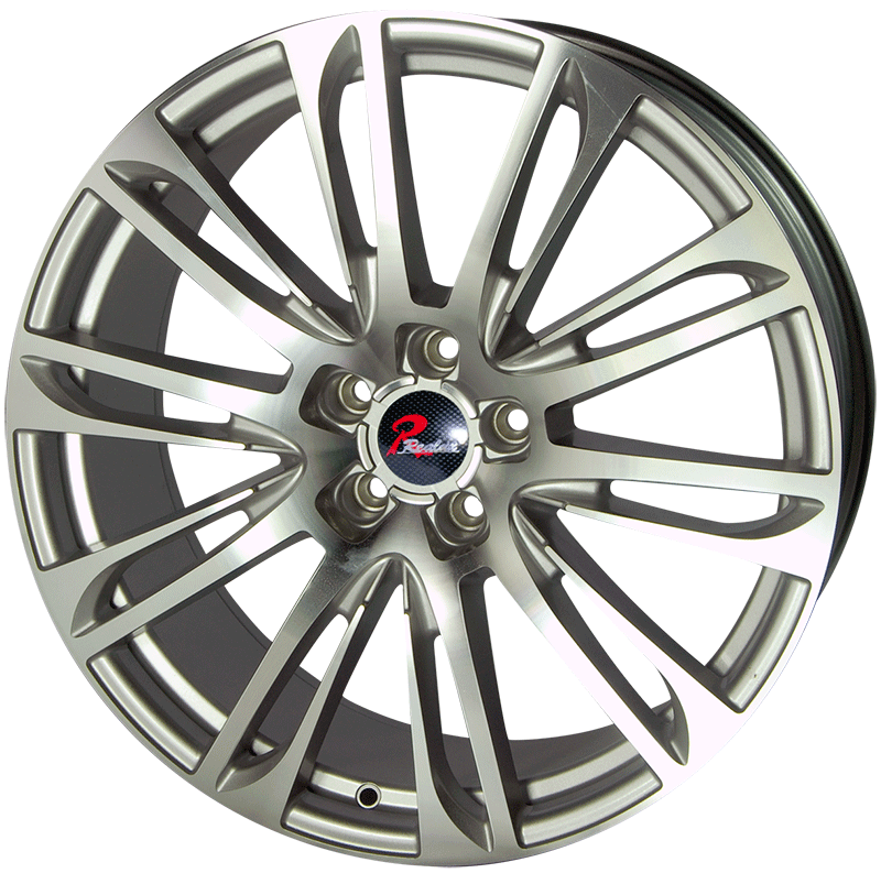 20 inch China JH6107 aluminum alloy wheel rim
