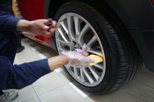 How to extend the service life of car wheels