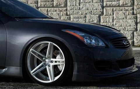 What are the effects of changing 16 inch wheels to 18 inch wheels