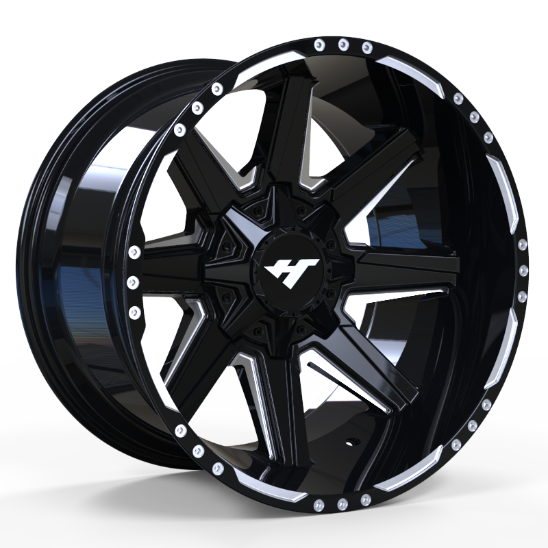 China AS9992 20 inch  aluminum  alloy  wheel  rim