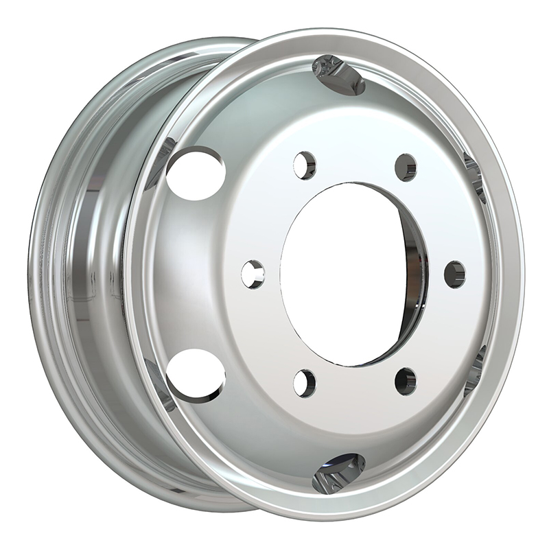 do you choose aluminum or steel wheels