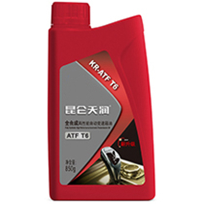 China KR-ATF-T6  motor oil